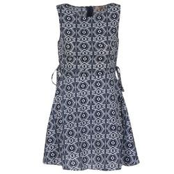 Odjeća Žene  Kratke haljine Moony Mood GIRA Blue