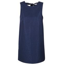 Odjeća Žene  Kratke haljine Casual Attitude GADINE Blue