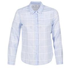 Odjeća Žene  Košulje i bluze Casual Attitude GAMOU Blue / Bijela