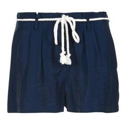 Odjeća Žene  Bermude i kratke hlače Casual Attitude IGRETTE Blue