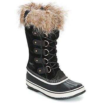 Obuća Žene  Čizme za snijeg Sorel JOAN OF ARCTIC Crna