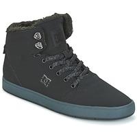 Obuća Muškarci  Visoke tenisice DC Shoes CRISIS HIGH WNT Crna / Siva