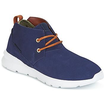 Obuća Muškarci  Polučizme DC Shoes ASHLAR M SHOE NC2 Camel