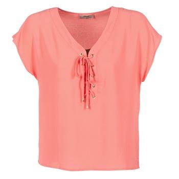 Odjeća Žene  Topovi i bluze Betty London GREM Korálová