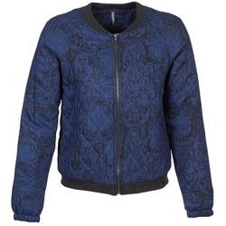 Odjeća Žene  Kratke jakne Naf Naf LORRICE Blue