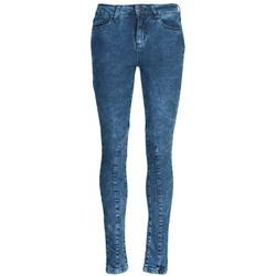 Odjeća Žene  Slim traperice Naf Naf GOJO Blue