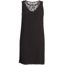 Odjeća Žene  Kratke haljine Naf Naf LYSHOW Crna