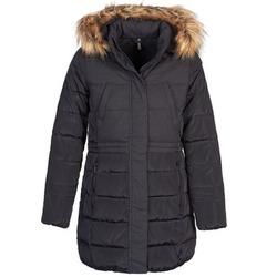 Odjeća Žene  Pernate jakne Naf Naf BEY Crna