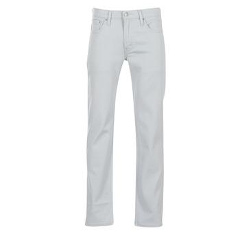 Odjeća Muškarci  Slim traperice Levi's 511 SLIM FIT Grey
