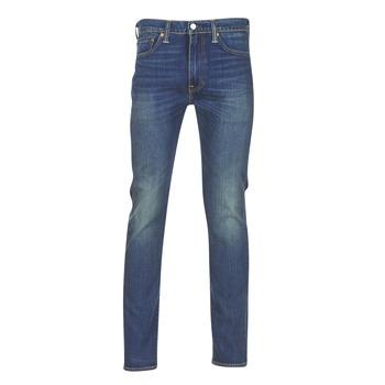 Odjeća Muškarci  Skinny traperice Levi's 510 SKINNY FIT Madison / Square