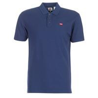 Odjeća Muškarci  Polo majice kratkih rukava Levi's HOUSEMARK Blue