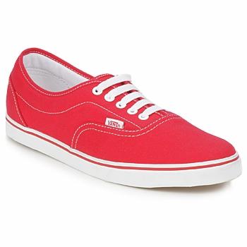 Obuća Niske tenisice Vans LPE Red