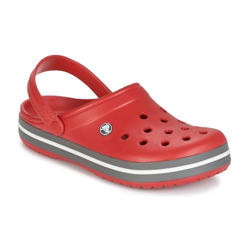 Obuća Klompe Crocs CROCBAND Red