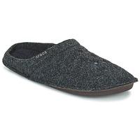Obuća Papuče Crocs CLASSIC SLIPPER Crna