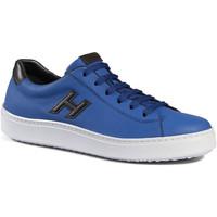 Obuća Muškarci  Niske tenisice Hogan HXM3020W550ETV809A blu