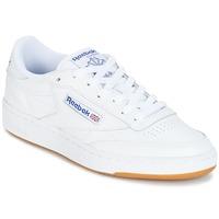 Obuća Niske tenisice Reebok Classic CLUB C 85 C White