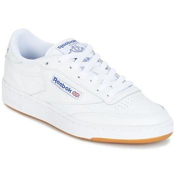 Obuća Niske tenisice Reebok Classic CLUB C 85 C Bijela