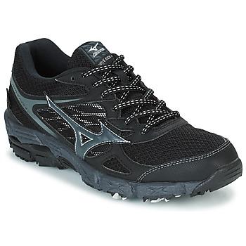 Obuća Žene  Running/Trail Mizuno WAVE KIEN 4 G-TX (W) Crna