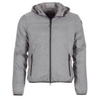 Odjeća Muškarci  Kratke jakne U.S Polo Assn. BENDIK JKT Grey