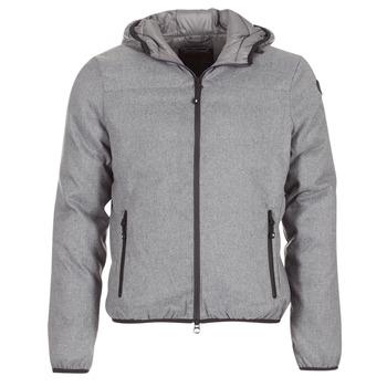 Odjeća Muškarci  Kratke jakne U.S Polo Assn. BENDIK JKT Siva
