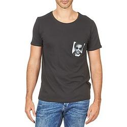 Odjeća Muškarci  Majice kratkih rukava Eleven Paris LENNYPOCK Bijela
