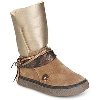 Obuća Djevojčica Čizme za grad Catimini ROUGEGEORGE Cts / Taupe-copper / Dch / Glen