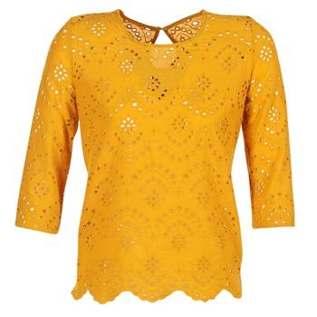 Odjeća Žene  Topovi i bluze Betty London GRIZ Žuta