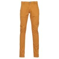 Odjeća Muškarci  Chino hlačei hlače mrkva kroja Casual Attitude IHOCK Béžová