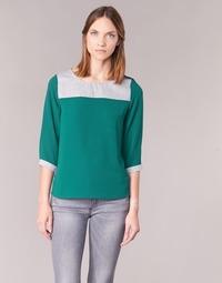 Odjeća Žene  Topovi i bluze Casual Attitude HELA Zelena
