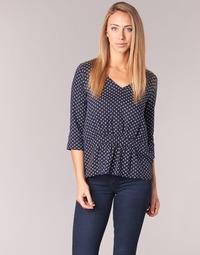 Odjeća Žene  Topovi i bluze Casual Attitude HOLA Blue