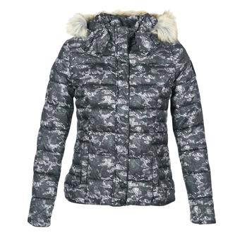 Odjeća Žene  Pernate jakne Kaporal BASIL Siva