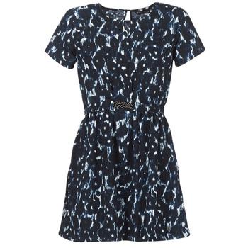 Odjeća Žene  Kratke haljine Kaporal SAKUR Blue