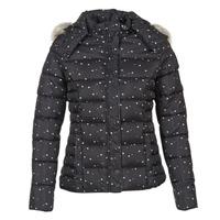 Odjeća Žene  Pernate jakne Kaporal BASIL Crna