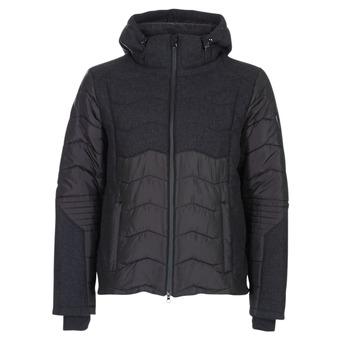 Odjeća Muškarci  Pernate jakne Emporio Armani EA7 MOUNTAIN M TECH JACKET Crna