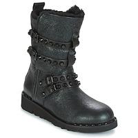 Obuća Žene  Čizme za snijeg Mimmu BELLA Crna