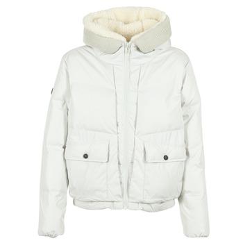 Odjeća Žene  Pernate jakne Oxbow VRACE Ivory