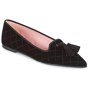Obuća Žene  Balerinke i Mary Jane cipele Pretty Ballerinas  Crna
