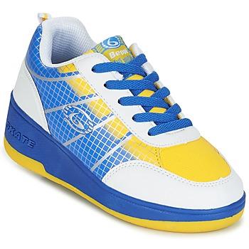 Obuća Djeca Niske tenisice BEPPI LOVINO Žuta / Blue