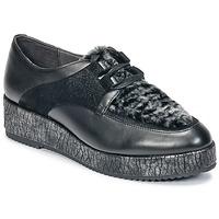 Obuća Žene  Derby cipele Mam'Zelle ROSITA Siva