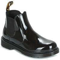 Obuća Djevojčica Derby cipele Dr Martens BANZAI Crna