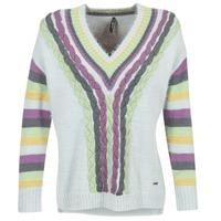 Odjeća Žene  Puloveri Smash CAMIEL Multicolour