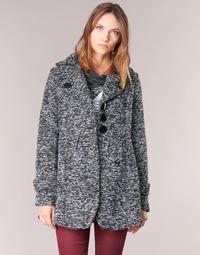 Odjeća Žene  Kaputi Smash JAVA Grey