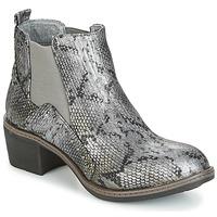 Obuća Žene  Gležnjače LPB Shoes CAROLE Siva