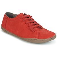 Obuća Žene  Derby cipele Camper PEU CAMI Red