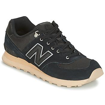 Obuća Niske tenisice New Balance ML574 Crna