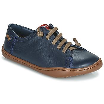 Obuća Dječak  Derby cipele Camper PEU CAMI Blue