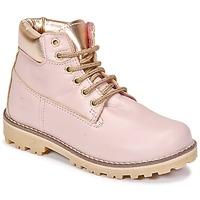 Obuća Djevojčica Polučizme Citrouille et Compagnie HICHOU Pink