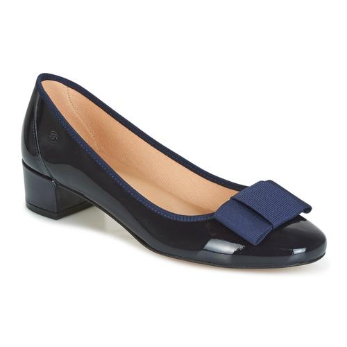 Obuća Žene  Balerinke i Mary Jane cipele Betty London HENIA Blue