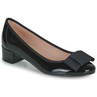 Obuća Žene  Balerinke i Mary Jane cipele Betty London HENIA Crna