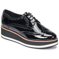 Obuća Žene  Derby cipele Betty London HENRIETTE Crna